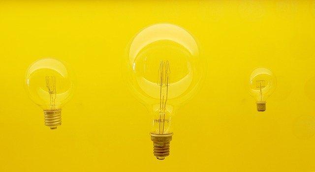 Edisonův nápad