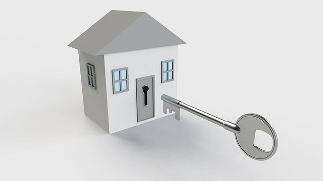 získání domu