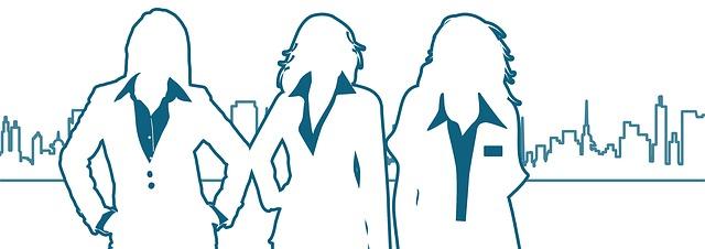 obkresy žen