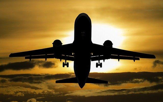 letadlem za zážitky